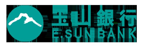 玉山銀行logo