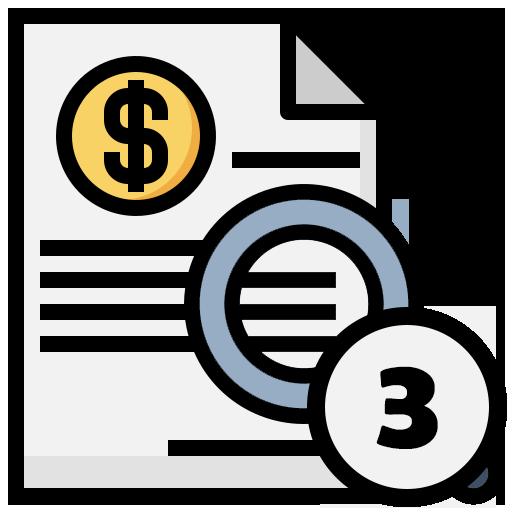 申貸第三步:審核 - 旺來財經