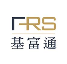 基富通logo
