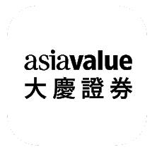 大慶證卷logo