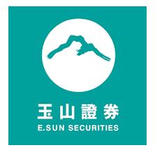 玉山證卷logo