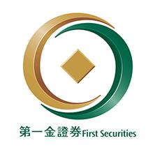 第一金證卷logo