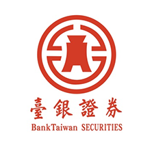 臺銀證卷logo